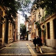 Charming Antwerp streets